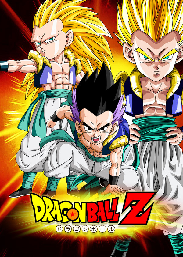 Watch Movie Dragon Ball Z - Season 5