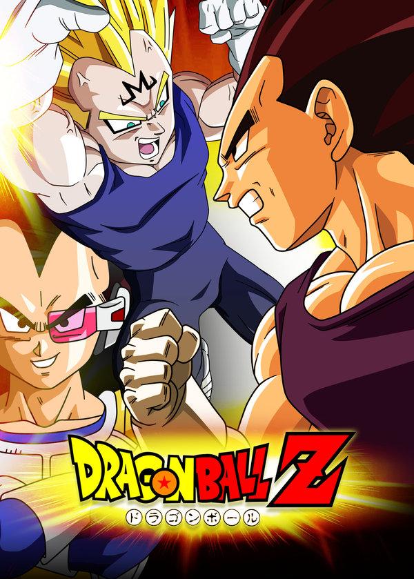 Watch Movie Dragon Ball Z - Season 6