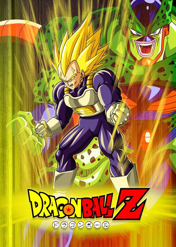 Watch Movie Dragon Ball Z - Season 7