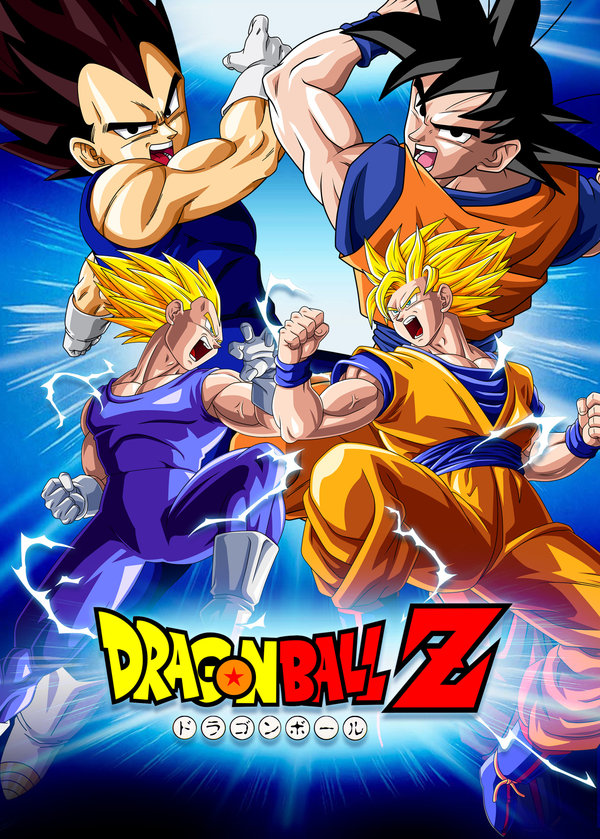 Watch Movie Dragon Ball Z - Season 8