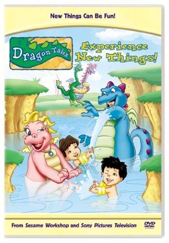 Watch Movie Dragon Tales - Season 1