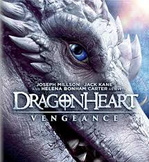 Watch Movie Dragonheart Vengeance