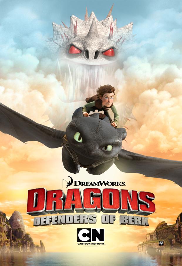 Watch Movie Dragons: Defenders of Berk - Season 2