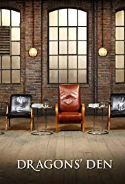 Watch Movie Dragons' Den - Season 17