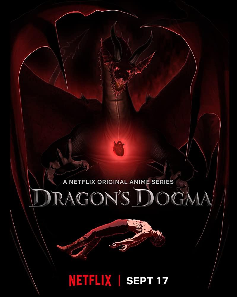 Watch Movie Dragon's Dogma - Season 1
