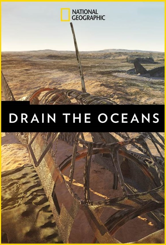 Watch Movie Drain the Oceans - Season 1