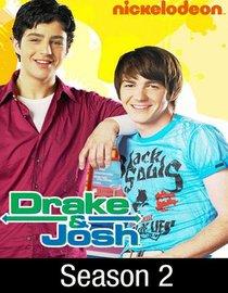 Watch Movie Drake and Josh - Season 2