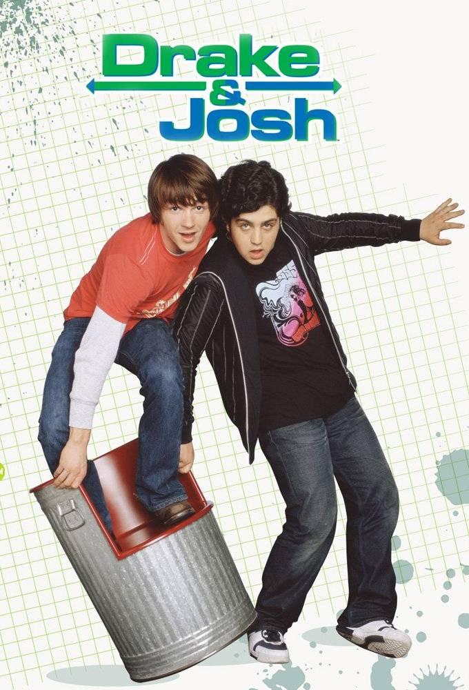 Watch Movie Drake and Josh - Season 3