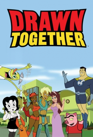 Watch Movie Drawn Together - Season 3