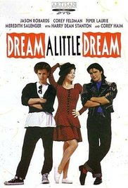 Watch Movie Dream a Little Dream