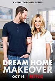 Watch Movie Dream Home Makeover - Season 2