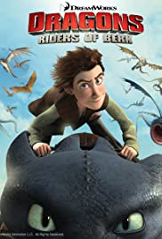 Watch Movie DreamWorks Dragons - Season 8