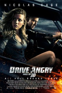 Watch Movie Drive Angry