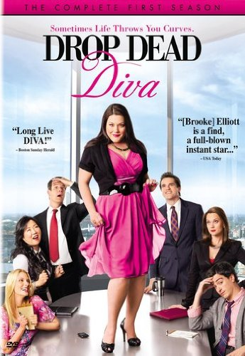Watch Movie Drop Dead Diva - Season 3