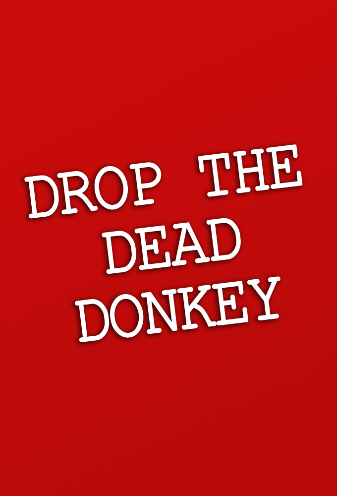 Watch Movie Drop the Dead Donkey - Season 2