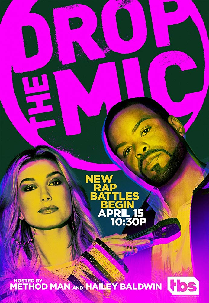 Watch Movie Drop The Mic - Season 3