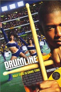 Watch Movie Drumline