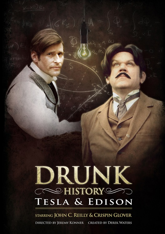 Watch Movie Drunk History - Season 4