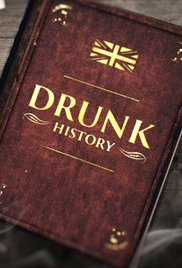 Watch Movie Drunk History UK season 3