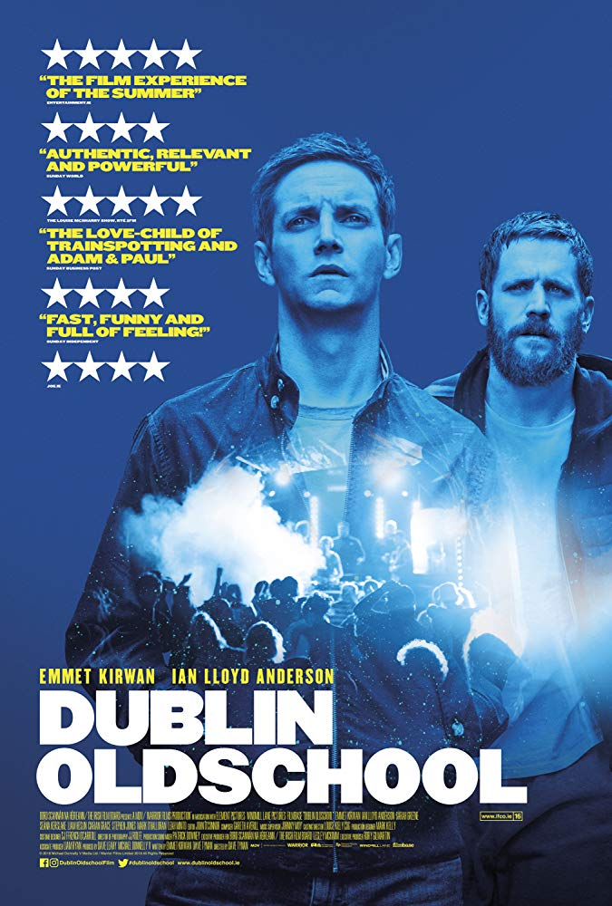 Watch Movie Dublin Oldschool