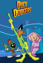 Watch Movie Duck Dodgers - Season 1