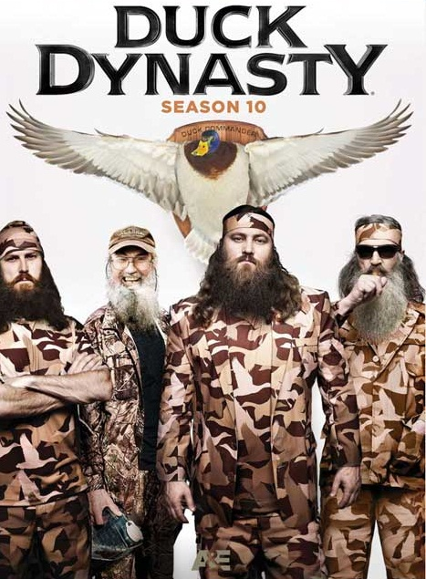 Watch Movie Duck Dynasty - Season 10