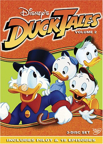 Watch Movie Ducktales - Season 2