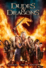 Watch Movie Dudes and Dragons