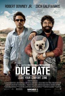 Watch Movie Due Date