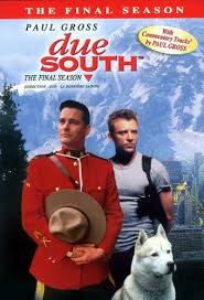 Watch Movie Due South - Season 1
