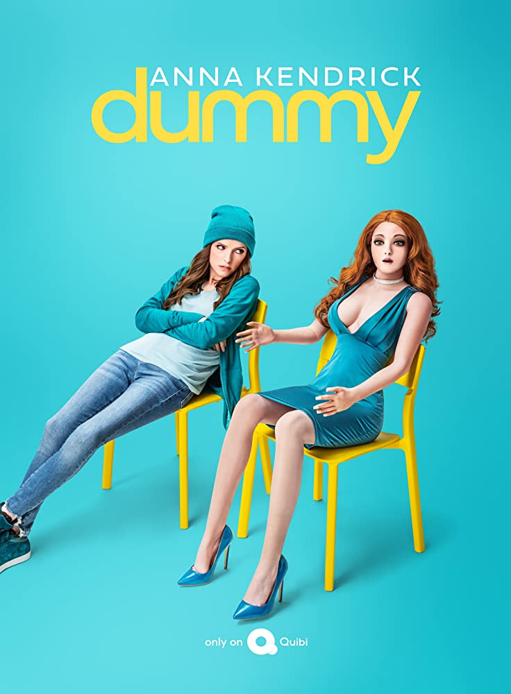 Watch Movie Dummy - Season 1