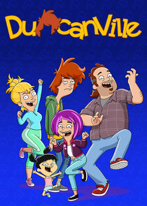 Watch Movie Duncanville - Season 2