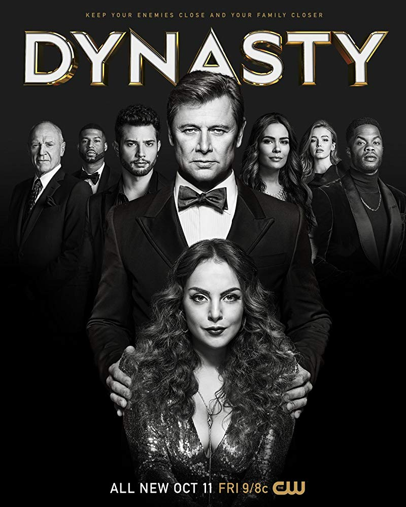 Watch Movie Dynasty - Season 3