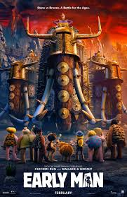 Watch Movie Early Man