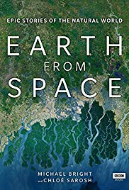 Watch Movie Earth from Space - Season 1