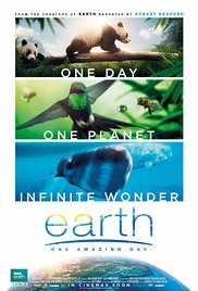 Watch Movie Earth: One Amazing Day
