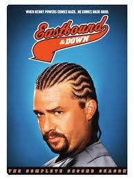 Watch Movie Eastbound And Down - Season 2