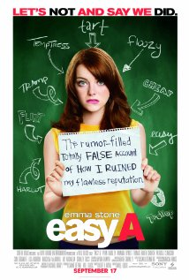 Watch Movie Easy A