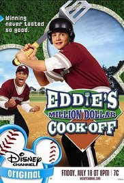 Watch Movie Eddie's Million Dollar Cook-Off