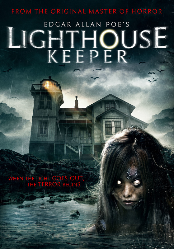 Watch Movie Edgar Allan Poe's Lighthouse Keeper