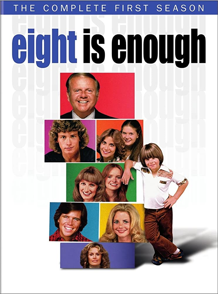 Watch Movie Eight Is Enough - Season 2