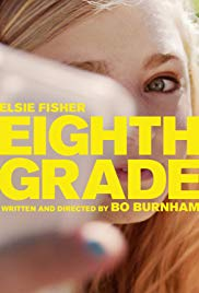 Watch Movie Eighth Grade