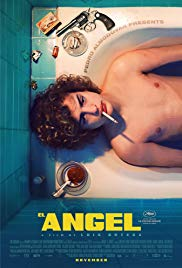 Watch Movie El Angel