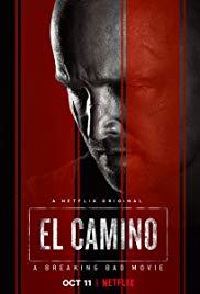Watch Movie El Camino: A Breaking Bad Movie