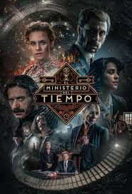 Watch Movie El Ministerio Del Tiempo - Season 3