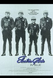Watch Movie Electra Glide in Blue