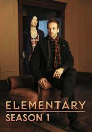 Watch Movie Elementary - Season 1
