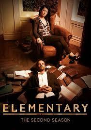Watch Movie Elementary - Season 2