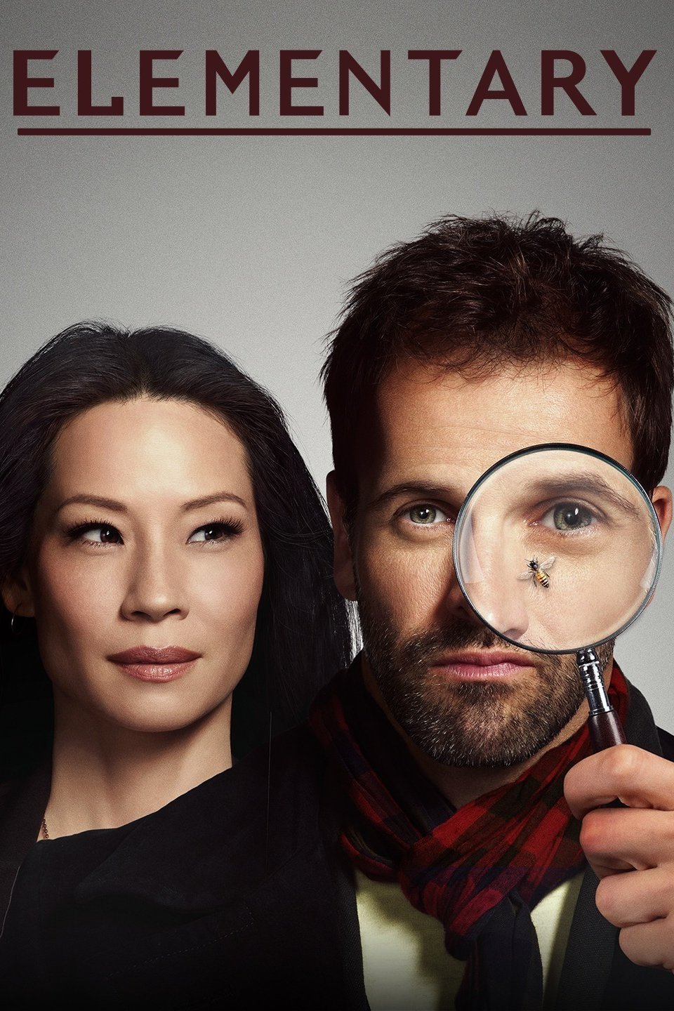 Watch Movie Elementary - Season 5