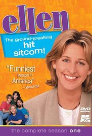 Watch Movie Ellen - Season 1